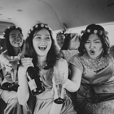 Wedding photographer Anna Shotnikova (anna789). Photo of 27.09.2017