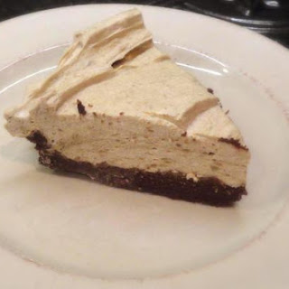 LC Decadent Chocolate Cake with Coffee Mousse