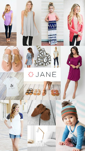 Jane - Daily Boutique Shopping