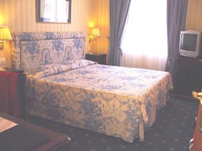 Photo: #003-La chambre