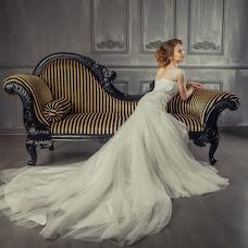 Wedding photographer Mikhail Rybalkin (Fishman07). Photo of 24.04.2014