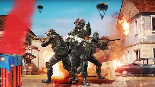 Encounter Strike:Real Commando Secret Mission 2020 3