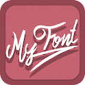 My Fonts - Font Changer icon
