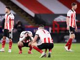Premier League : Défait à Fulham, Sheffield se rapproche de la relégation