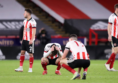 Sheffield United s'offre un record (négatif) en Premier League