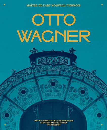 Amazon.fr - Otto Wagner, maître de l'Art nouveau viennois -