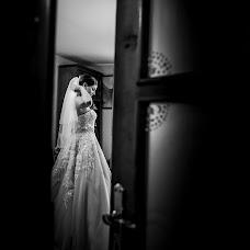 Wedding photographer Andrea Anastasia (Deea). Photo of 15.06.2017