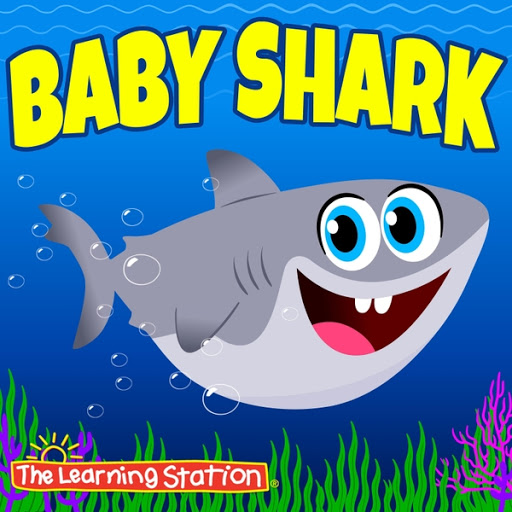 The Learning Station: Baby Shark - Music on Google Play