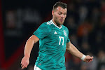 🎥 Le superbe coup-franc d'Edward Löwen contre Schalke