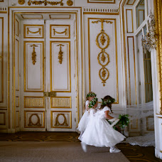 Wedding photographer Igor Shevchenko (Wedlifer). Photo of 13.08.2018