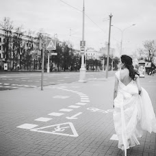 Wedding photographer Yuliya Ruckaya (rutskaya). Photo of 08.05.2017