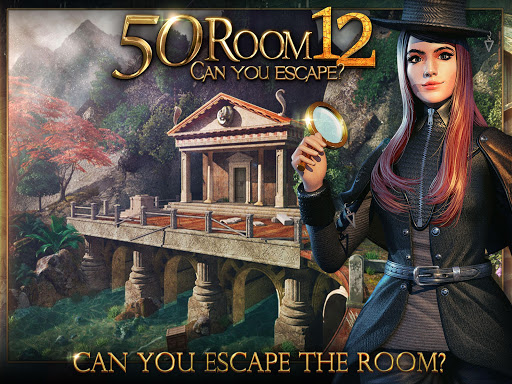 Can you escape the 100 room XII  screenshots 7