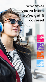 MTV Trax - New music every day- screenshot thumbnail