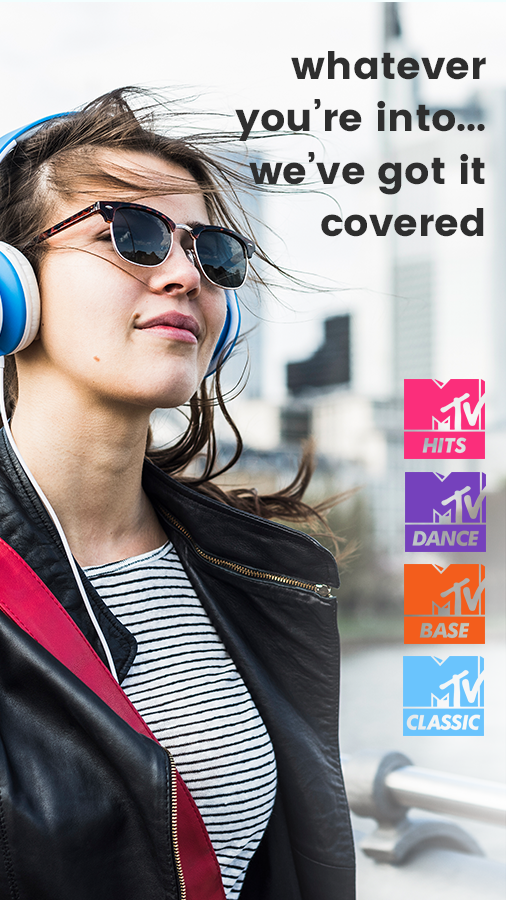 MTV Trax - New music every day- screenshot