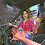 City Taxi Simulator 2020 – Taxi Cab Driving Games icon