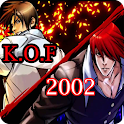 Guide For King of Fighter 2002 icon