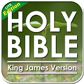 KJV Bible Free: Lite Version