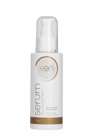 Zen Luxury Hair Serum