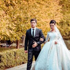 Wedding photographer Kamil Ismailov (kamilismailov). Photo of 01.11.2017