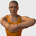Stretching Routines icon