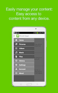 TELUS Cloud screenshot 8