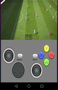 x 360 Emulator - náhled
