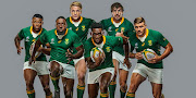 SA Rugby and Japanese manufacturer Asics launched the new jersey the Springboks will wear at the 2019 Rugby World Cup.