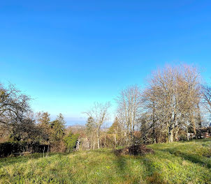 terrain à Collonges-sous-Salève (74)