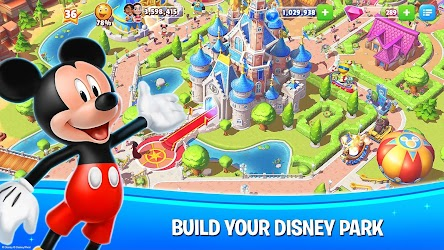 Disney Magic Kingdoms 7