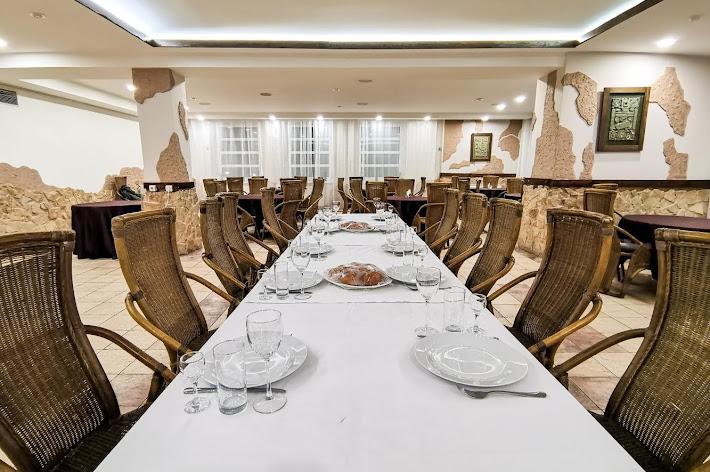 Фото №6 зала Ресторан «Ольмека»