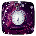 Time Clock Theme icon