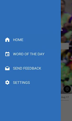 SpanishDict Translator Screenshot