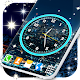 Night Clear Analog Clock Live Wallpapers (app)