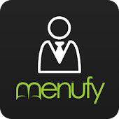 Menufy Business Manager