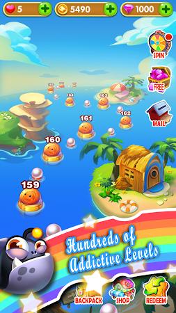 Mermaid Mania 1.1.2 screenshot 24559