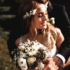 Wedding photographer Aleksandr Lesnichiy (lisnichiy). Photo of 04.07.2018