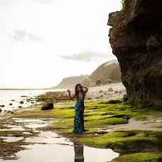Wedding photographer Aleksandra Lind (Vesper). Photo of 02.09.2015