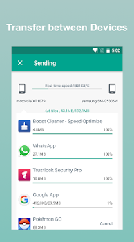 App Backup Restore - Personal Contact Backup