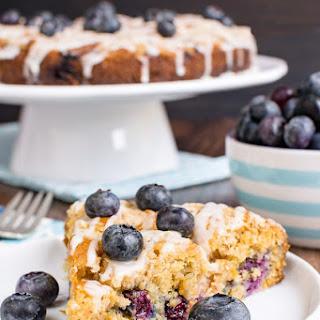 Orange Blueberry Cake Recipes.