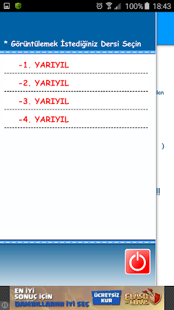 AÖF İlahiyat Çıkmış Sorular 1.1.3 screenshot 1590252