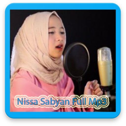 Lagu Nissa Sabyan Full Lengkap