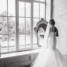 Wedding photographer Elena Mukhina (Mukhina). Photo of 21.07.2017