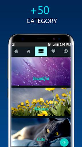 Best HD Wallpapers Backgrounds 2.4 screenshots 1