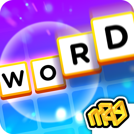 Word Domination Icon