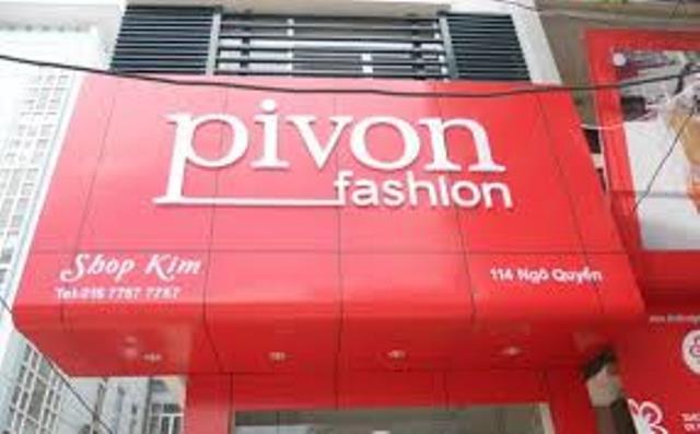 Quảng cáo Alu cho shop thời trang