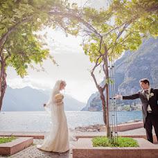 Fotografo di matrimoni Tiziana Nanni (tizianananni). Foto del 16.03.2016