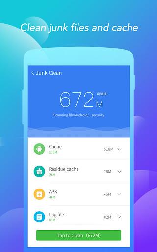 Antivirus & cleaner for PC