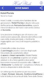Download Hotel Florida Sorrento For PC Windows and Mac apk screenshot 2