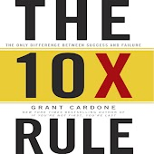 The TenX Rule