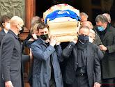 📷 Duizenden Italianen brengen overleden WK-held Rossi laatste groet